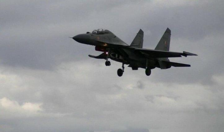 Punjab: भारत-PAK सीमा के पास क्रैश हुआ फाइटर प्लेन मिग-29, पायलट की हालत गंभीर