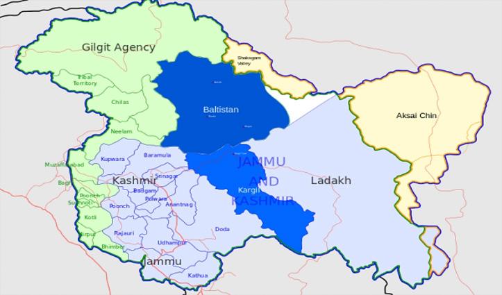 अब मौसम विभाग बता रहा PoK, गिलगित बाल्टिस्तान और मुजफ्फराबाद का भी हाल, कहा- ये भारत का हिस्सा