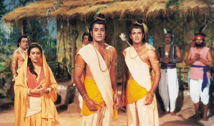 'रामायण' ने बनाया World Record, दुनिया भर में सबसे ज्यादा देखा जाने वाला शो बना
