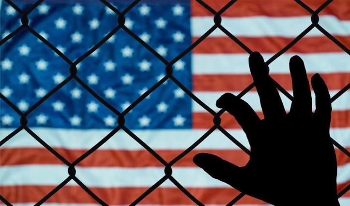 अवैध ढंग से घुसे 161 Indian's को इसी हफ्ते वापस भेजेगा US; हरियाणा के हैं सबसे अधिक