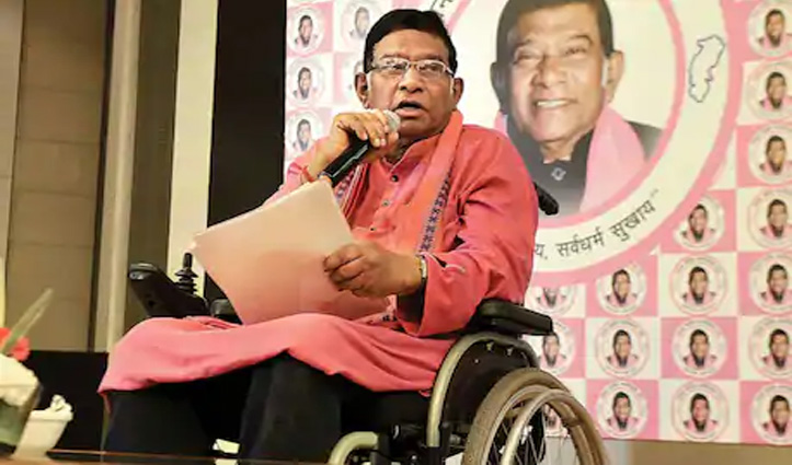 छत्तीसगढ़ के पूर्व CM अजीत जोगी को कार्डियक अरेस्ट, गंभीर हालत में अस्पताल में किया गया भर्ती