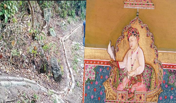 कोरोना संकट के बीच Himachal में मिली अकबर की 500 साल पुरानी निशानी