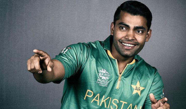 पूर्व PCB चेयरमैन का दावा: Pak प्लेयर उमर अकमल को पड़ते हैं मिर्गी के दौरे, सिर्फ अपने लिए खेलता है