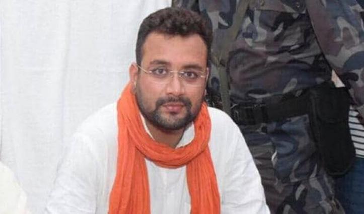 UP CM के मृत पिता के बहाने पास बनवाकर काफिले संग बद्रीनाथ जा रहे थे MLA, FIR दर्ज