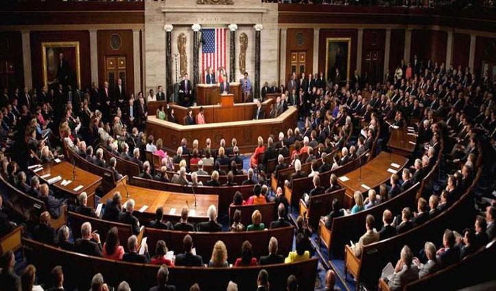 अमेरिकी संसद में Tibet को अलग देश का दर्जा देने वाला Bill पेश