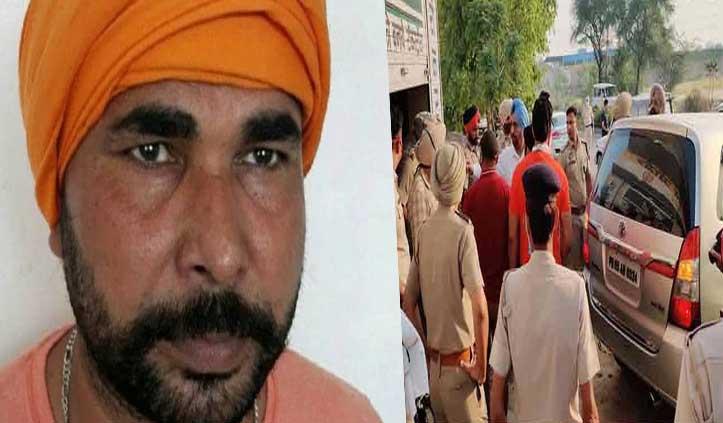 Punjab: मोस्ट वांटेड तस्कर रंजीत उर्फ चीता गिरफ्तार, हिज्बुल मुजाहिद्दीन से हैं संबंध