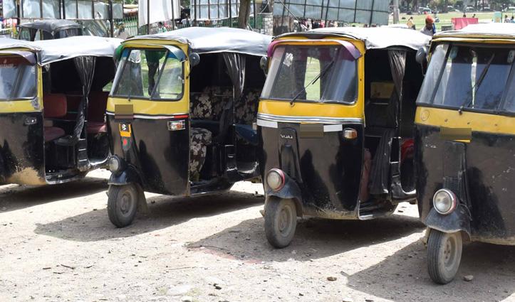 तंगहाली से परेशान ऑटो संचालकों ने CM Jai Ram को भेजा ज्ञापन, विशेष नीति बनाने की फरियाद