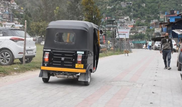 Himachal के इस जिला में Auto की आवाजाही को मिली हरी झंडी, ये रहेंगी शर्तें