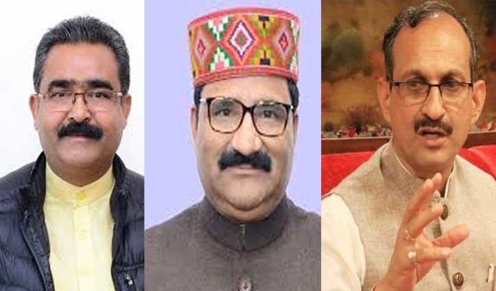 Mukesh के राज्यपाल को सौंपे ज्ञापन पर बोली BJP, ओच्छी राजनीति कर रहा विपक्ष