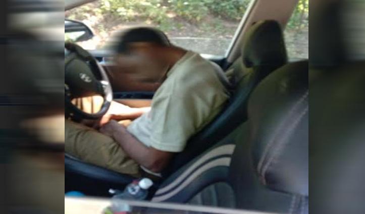 Bilaspur में दो पुलिस कर्मियों को शराब पीना पड़ा महंगा, एक लाइन हाजिर