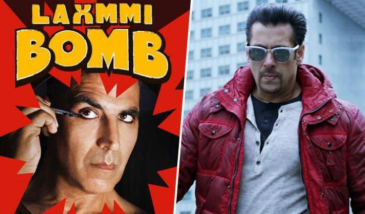 कोरोना संकट ने दर्शकों को ईद पर Bollywood की सबसे बड़ी होने वाली टक्कर से किया महरूम