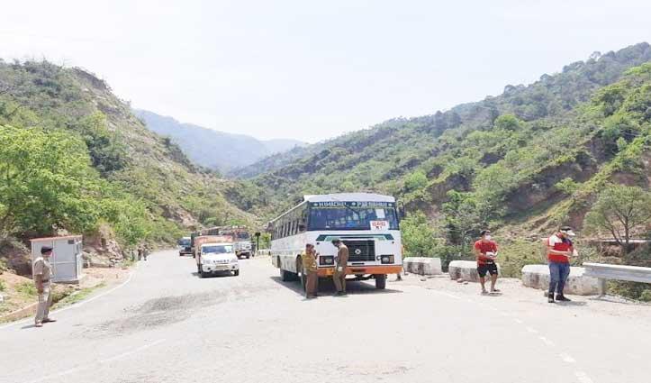 Chennai से 259 हिमाचलियों की हुई घर वापसी, 114 उत्तराखंड से भी लौटे
