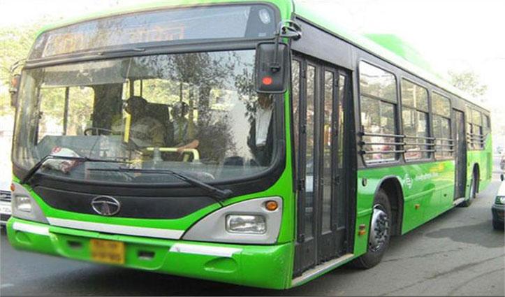 Delhi में यात्रियों को राहत, DTC ने शुरू की सेवाएं