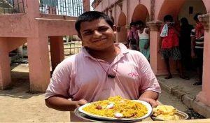 बड़ी चुनौती: इस 'भूखे' ने Quarantine Center में मचाया तहलका; रोज खाता है 10 लोगों का खाना