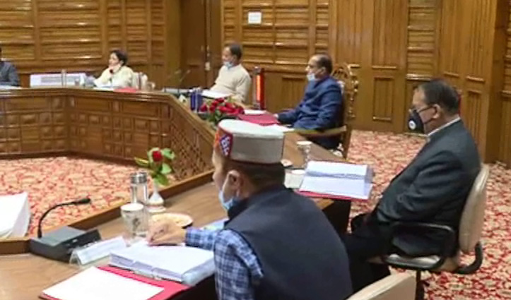Himachal Cabinet exclude income tax payers from drawing benefits of subsidy under PDS