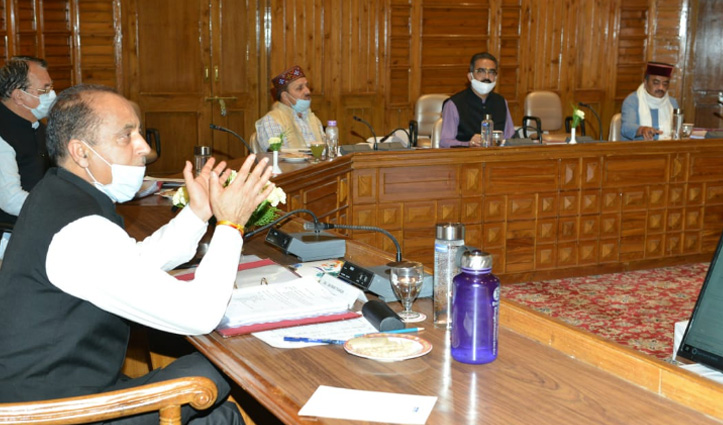 Cabinet: हिमाचल में 15वें केंद्रीय वित्त आयोग की सिफारिशें होंगी लागू