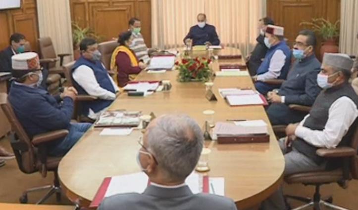 Cabinet:  नई एक्साइज पॉलिसी को लेकर बड़ा फैसला, हिमाचल में भी खुलेंगे शराब के ठेके