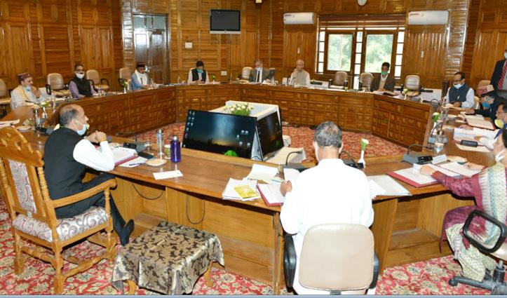 Cabinet: हिमाचल में बसों को चलाने और निजी स्कूलों की Fees को लेकर बड़ा फैसला-जानिए