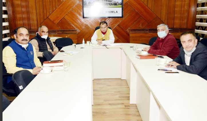 Himachal में कितनी फीस ले सकते हैं निजी स्कूल, Cabinet में होगा अंतिम निर्णय
