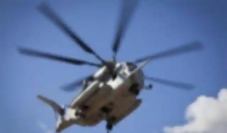 Corona संकट के बीच हिमाचली सीमा में उड़ता दिखा चीनी Helicopter, बॉर्डर पर बढ़ाई सतर्कता