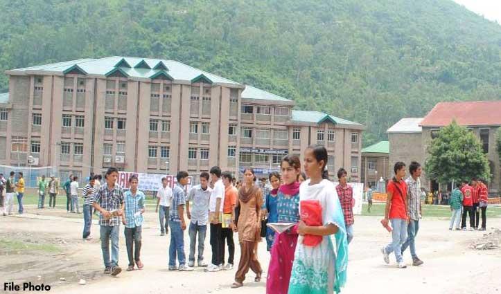 Himachal के कॉलेजों में गर्मी की छुट्टियां घोषित, इस दिन से शुरू होंगे होली-डे