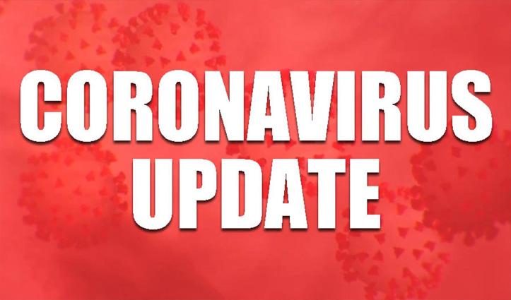 Corona Update: हिमाचल में आज आए 1615 में से 842 सैंपल नेगेटिव, दो पॉजिटिव