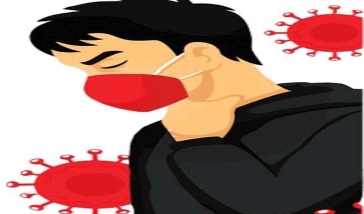 Kangra जिला में कोरोना का नया मामला, हिमाचल में एक्टिव केस हो गए 105
