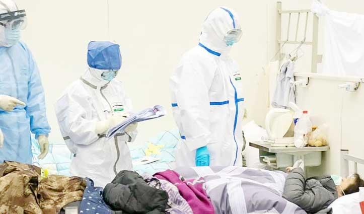 Delhi में राहतः  नए मामले को आए पर 24 घंटे में Coronavirus से नहीं हुई एक भी मौत