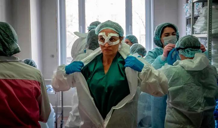 Lockdown बढ़ा रहा तनाव: Covid-19 महामारी से वैश्विक स्तर पर मानसिक बीमारी का खतरा बढ़ेगा