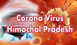 Corona Breaking – सोलन जिला में सामने आए 4 नए मामले, Himachal में 317 पहुंचा कुल आंकड़ा