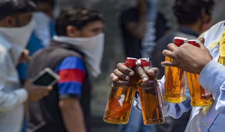 Himachal to levy 'COVID Cess' on all types of liquor