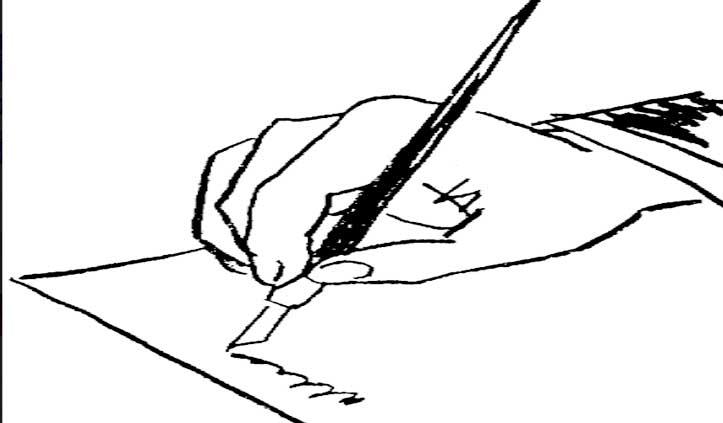 लॉकडाउन में स्कूल वालों ने मांगी Fees, परेशान अभिभावकों ने सीएम को खून से लिखा पत्र