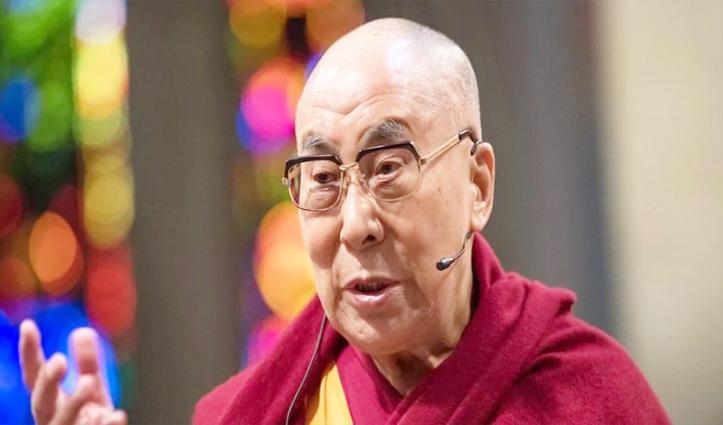 Dalai Lama ने समझाया, Corona महामारी एक मानव समस्या-मनुष्य को खोजना होगा समाधान