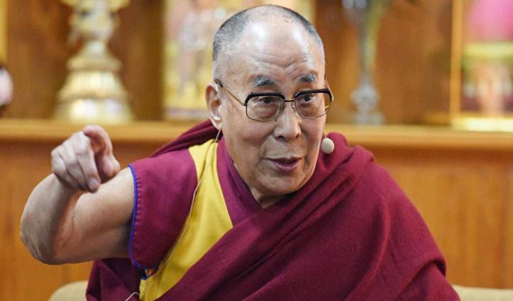 कोरोना संकट के बीच Live Webcastके माध्यम से Dalai Lama की दो दिवसीय Teachings16 से