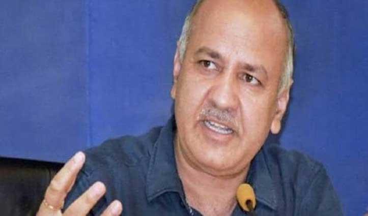 Kejriwal Government का खजाना खाली , केंद्र से मांगी 5,000 करोड़ की मदद