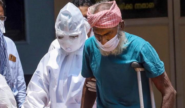 Corona मरीजों की नई डिस्चार्ज नीति: 14 नहीं अब 10 दिन में मिल जाएगी Hospital से छुट्टी, जानें