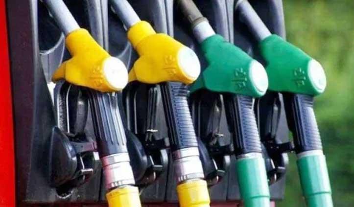 पेट्रोल पर दस व डीज़ल पर 13 रु/लीटर बढ़ाई गई Excise duty; आप पर नहीं पड़ेगा कोई असर