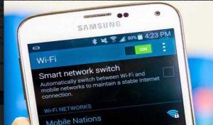 बिना पासवर्ड WiFi से कनेक्ट हो सकेंगे स्मार्टफोन, Samsung Galaxy में जल्द मिलेगा ये फीचर