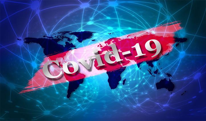 Covid-19 बिग ब्रेकिंग: हमीरपुर ने तोड़े सारे रिकॉर्ड; 7 और नए मामले आए सामने