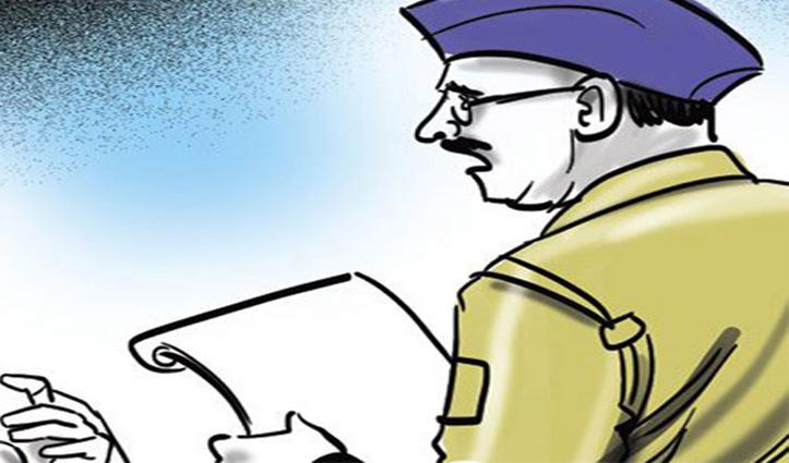 हरियाणा से चोरी छिपे सिरमौर पहुंचे दो युवकों पर Case दर्ज