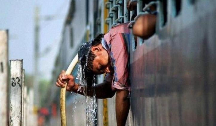 दिल्ली-राजस्थान सहित इन 5 राज्यों में गर्मी ने तोड़े रिकॉर्ड, Red Alert जारी, जानिए कब मिलेगी राहत