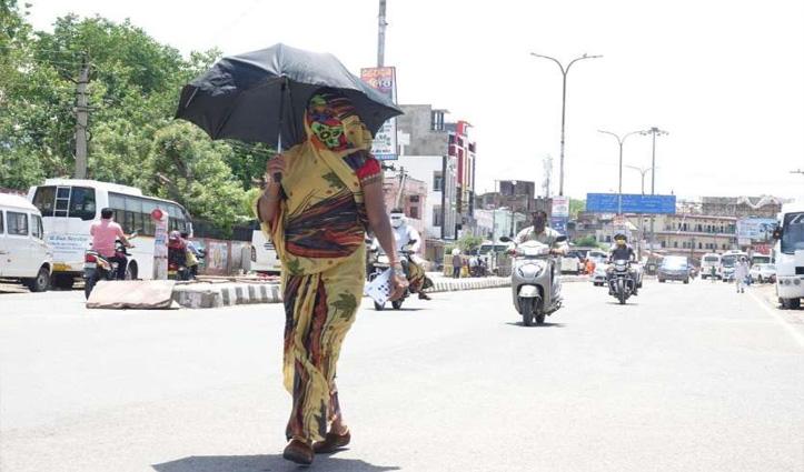रिकॉर्ड तोड़ गर्मी: बीते 24 घंटे में अधिक Temperature वाले दुनिया के शीर्ष 15 शहरों में 10 India के