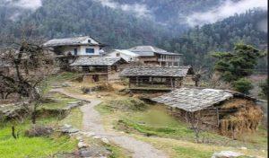 इसी का नाम हिमाचल है