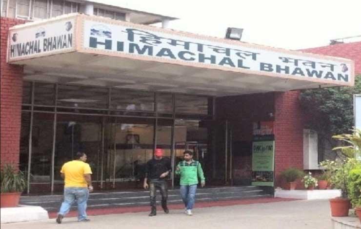 चंडीगढ़ व पंचकूला में फंसे लोगों के लिए अच्छी खबर, हिमाचल भवन से चलेंगी HRTC बसें