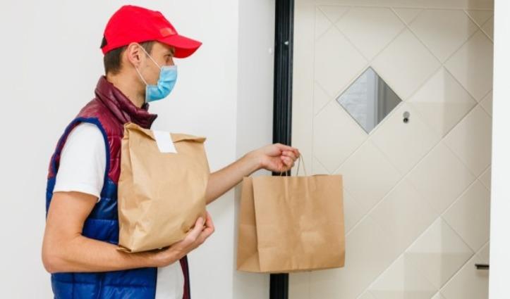 लॉकडाउन में Home Delivery से बारह लाख से ज्यादा लोगों को मिला लाभ