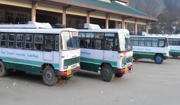 First Hand: हिमाचल में Bus सेवा शुरू करने की सिफारिश, सुरक्षा मानकों को अपनाने पर बल