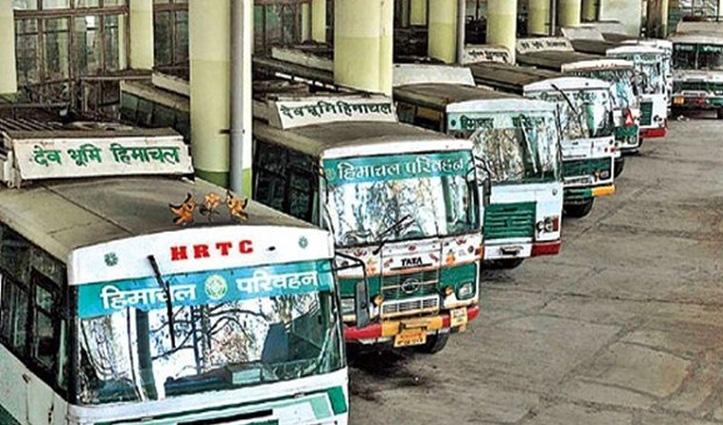 Himachal में परिवहन सेवा शुरू करने से पहले ये हो रही तैयारी, Driver के लिए बनेगा अलग कैबिन