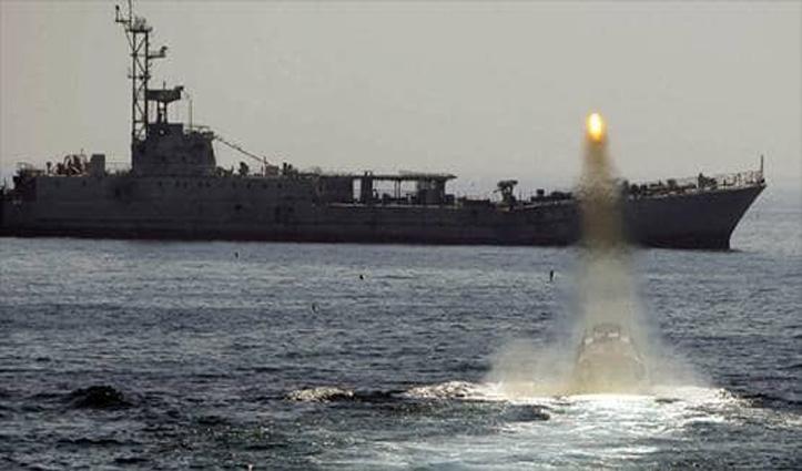 अपने ही जंगी जहाज पर 'ईरान का Missile Attack'; 19 नौसैनिकों ने गंवाई जान