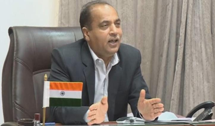 मुख्यमंत्री आज से कांगड़ा दौरे पर, विकास कार्यों की समीक्षा बैठक की अध्यक्षता करेंगे