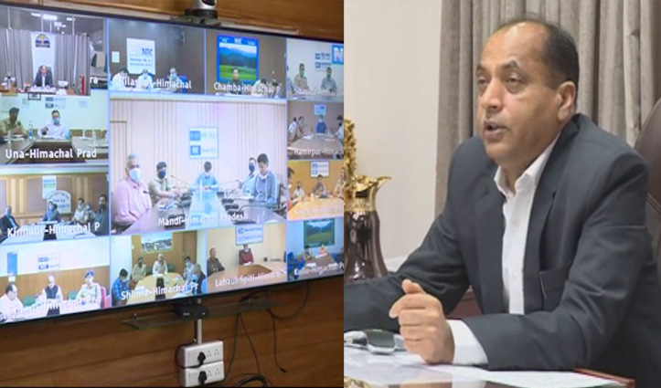 Important: सीएम Jai Ram ने डीसी-एसपी को क्यों किया सतर्क, अगले दो दिन में क्या है होने वाला-Video